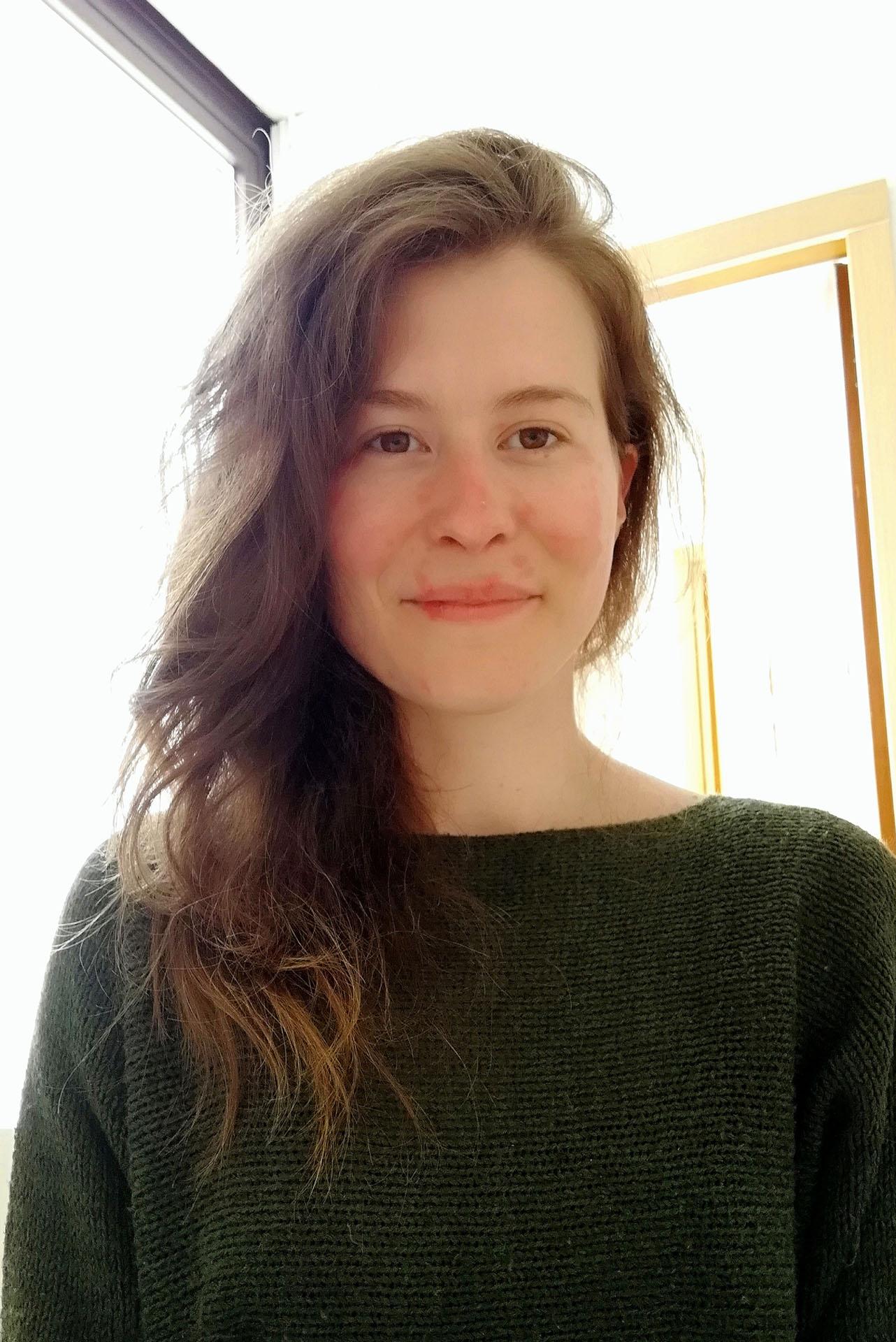 logopedista Trento Alessandra Maganzini