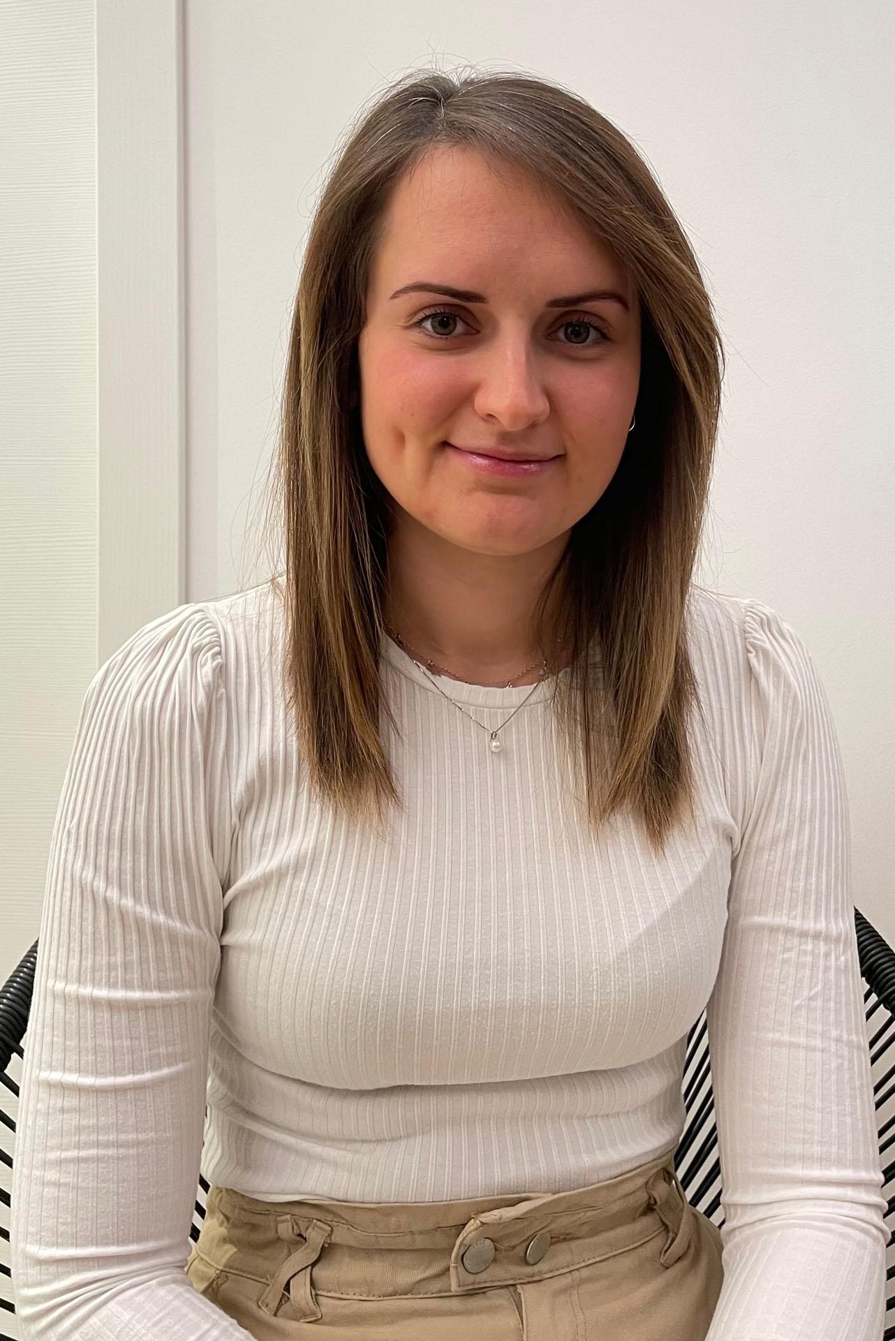 psicologa Trento Stefania Zandonati